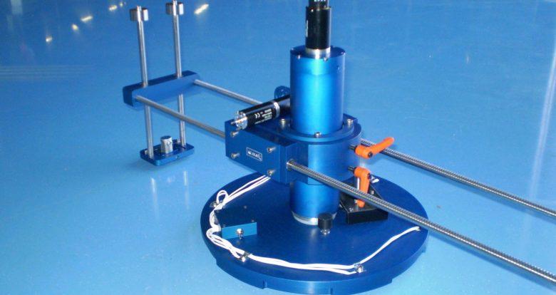 Een meting die handmatig uitgevoerd wordt, automatiseren