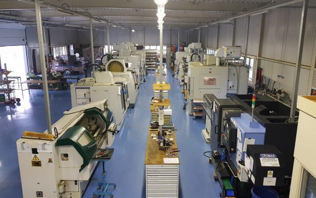 Machine Park